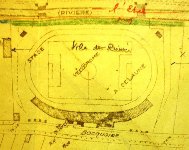 Le Stade Auguste DELAUNE Pa070614