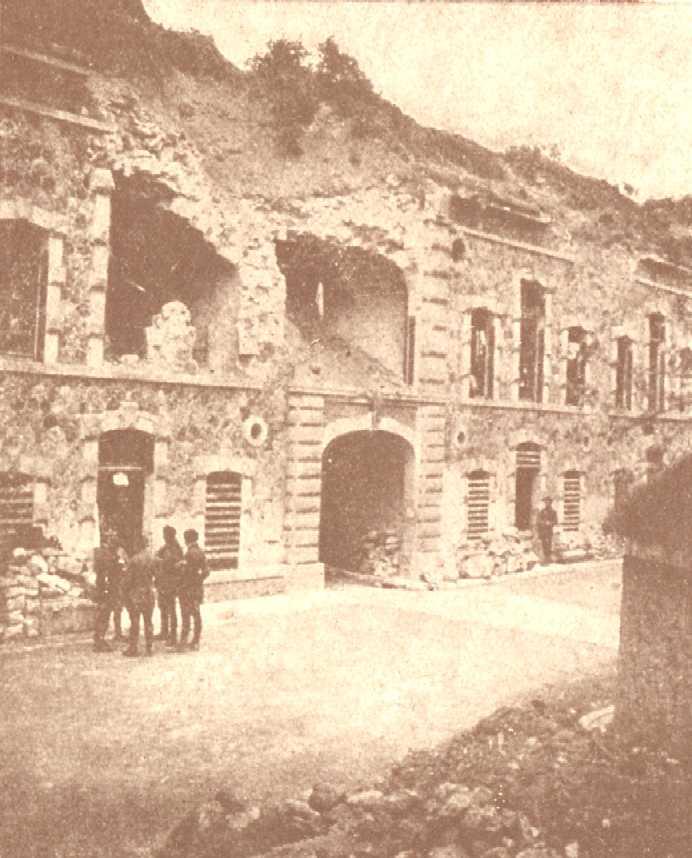 Le Fort de SAINT-THIERRY Panora13
