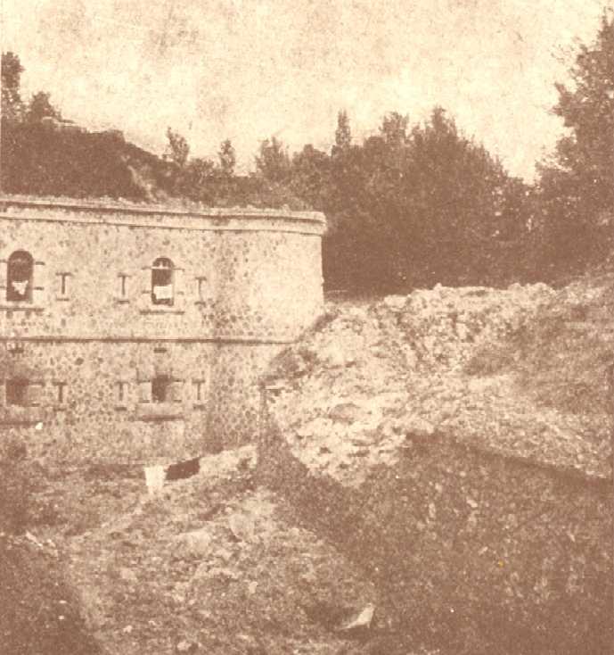 Le Fort de SAINT-THIERRY Panora14