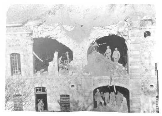 Le Fort de SAINT-THIERRY Photo10