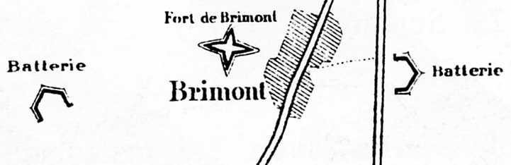Le Fort de BRIMONT Plan_s10