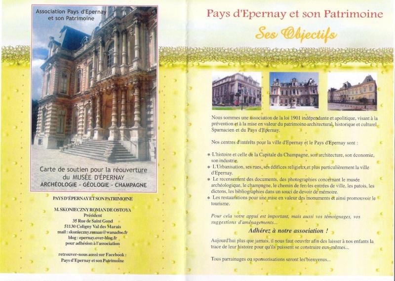 Présentation & Adhésion Plaque10