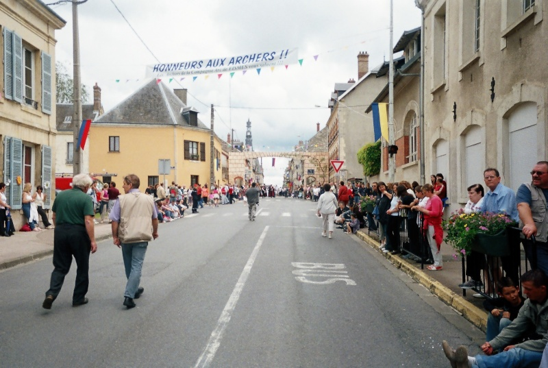 Calendrier des Manifestations - Mai 2008 Porte_10