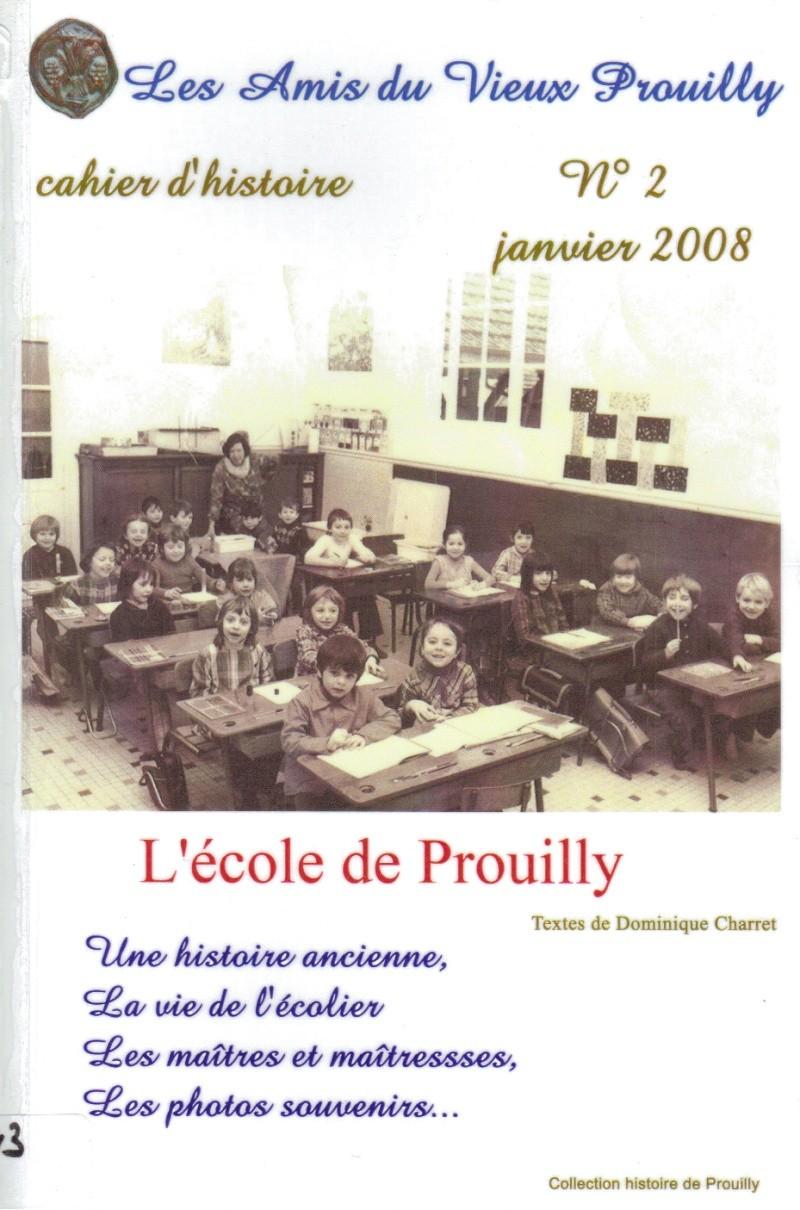 Les Ecoles de Village Prouil10