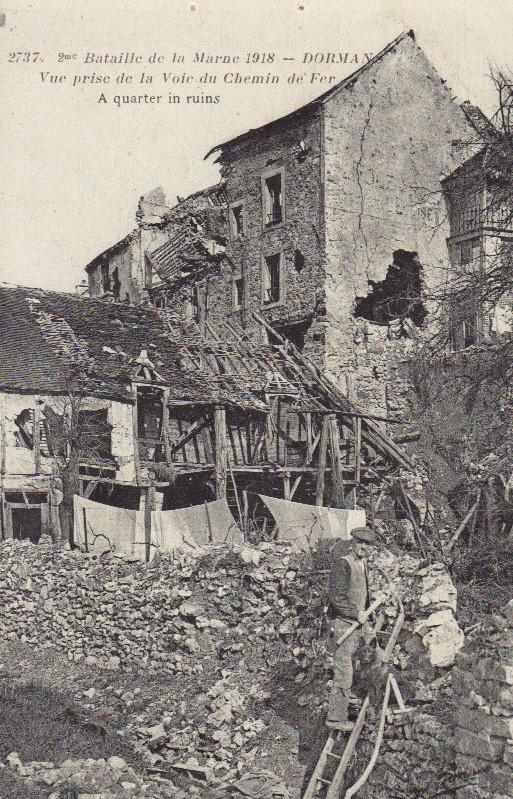 La Grande Guerre - 1ère Guerre Mondiale - 1914-1918 Quarti10