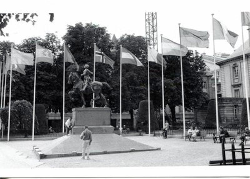REIMS : Histoire & Patrimoine, vus par le quotidien régional L'Union Reims_14