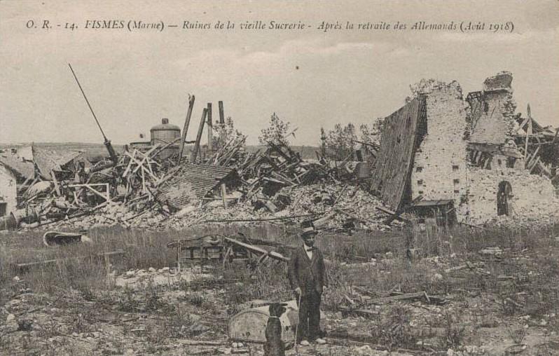 Les Entreprises - Les Sucreries Ruines16