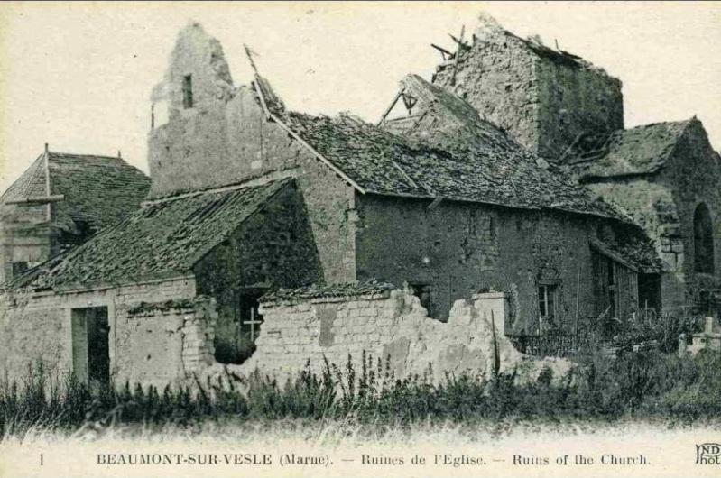 BEAUMONT-sur-VESLE Ruines18