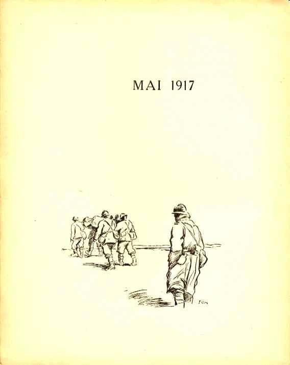 03 - Récit - Mai 1917 Sem0510