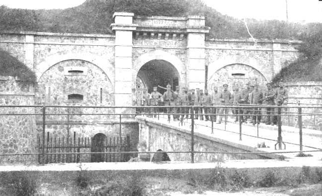 Le Fort de BRIMONT Soldat10