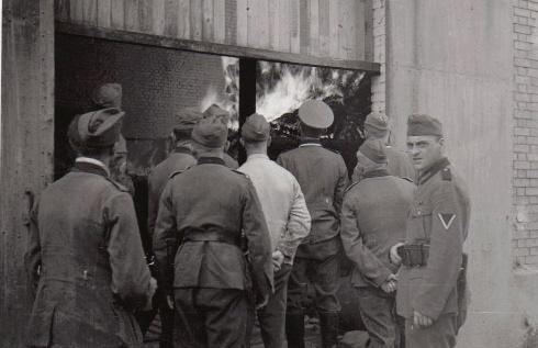 FISMES pendant la 2nde Guerre Mondiale Soldat12