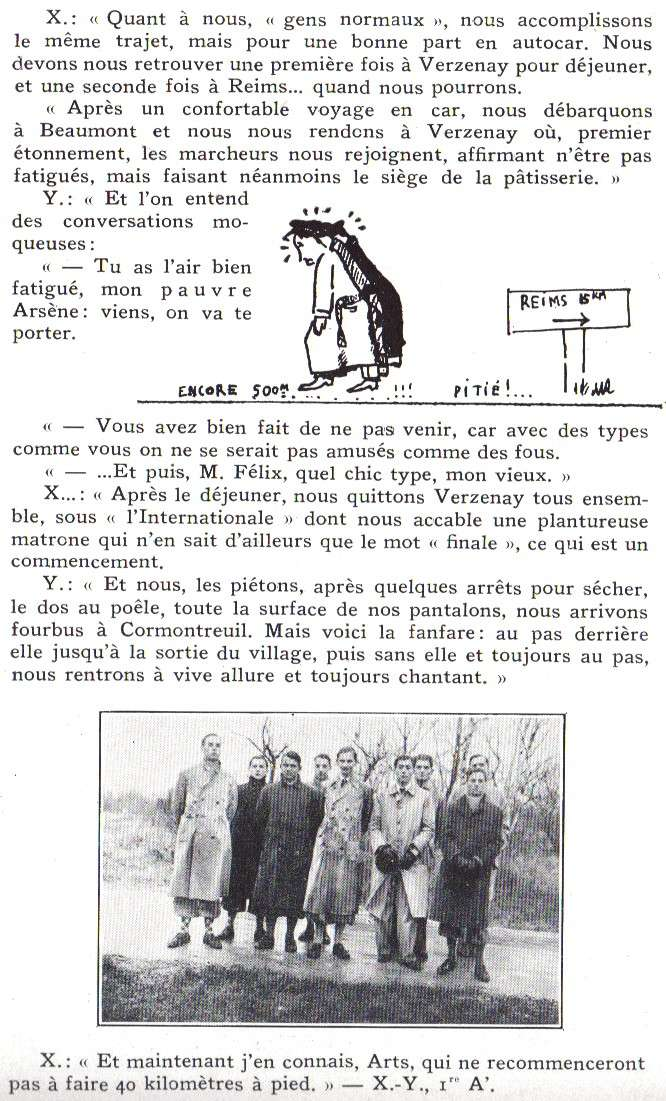 Le Sourire de Reims - Bulletin du Collège Saint-Joseph de Reims Sourir34