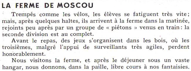 Le Sourire de Reims - Bulletin du Collège Saint-Joseph de Reims Sourir35