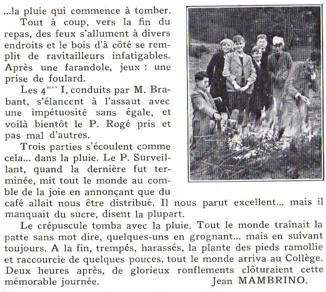 Le Sourire de Reims - Bulletin du Collège Saint-Joseph de Reims Sourir37