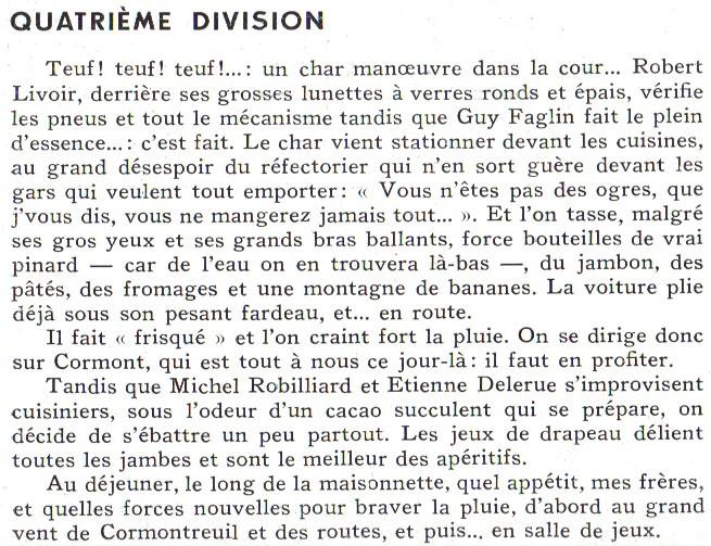 Le Sourire de Reims - Bulletin du Collège Saint-Joseph de Reims Sourir38