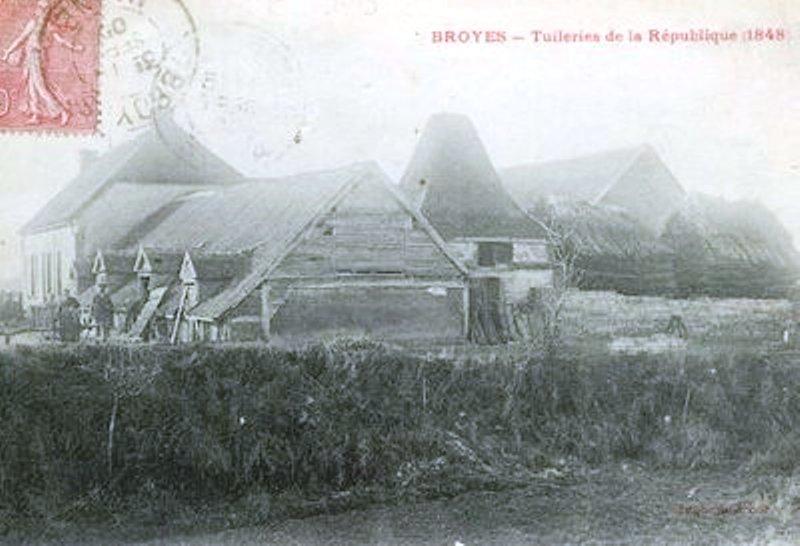 BROYES Tuiler10