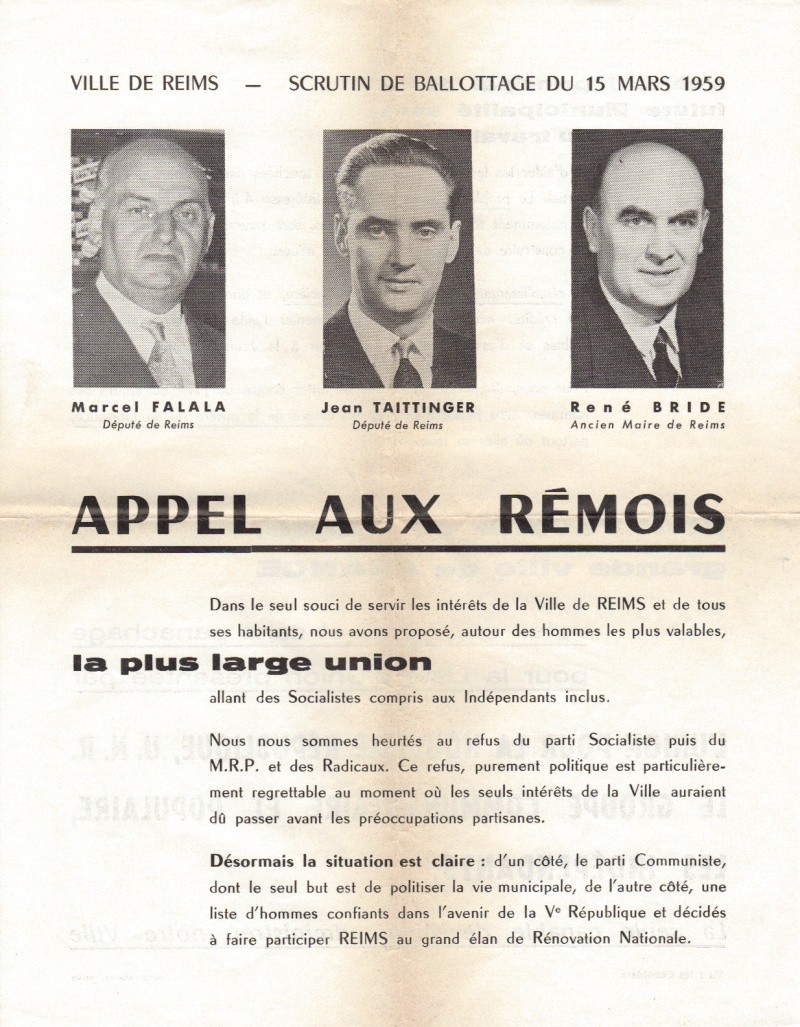 L'U.N.R. - L'Union pour la Nouvelle République Unr_el10