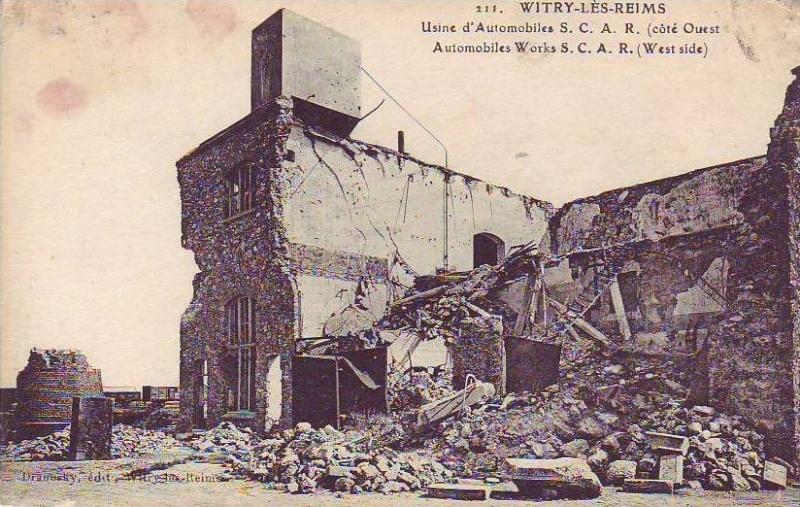 L'Usine Automobile SCAR de Witry-les-Reims Usine_10