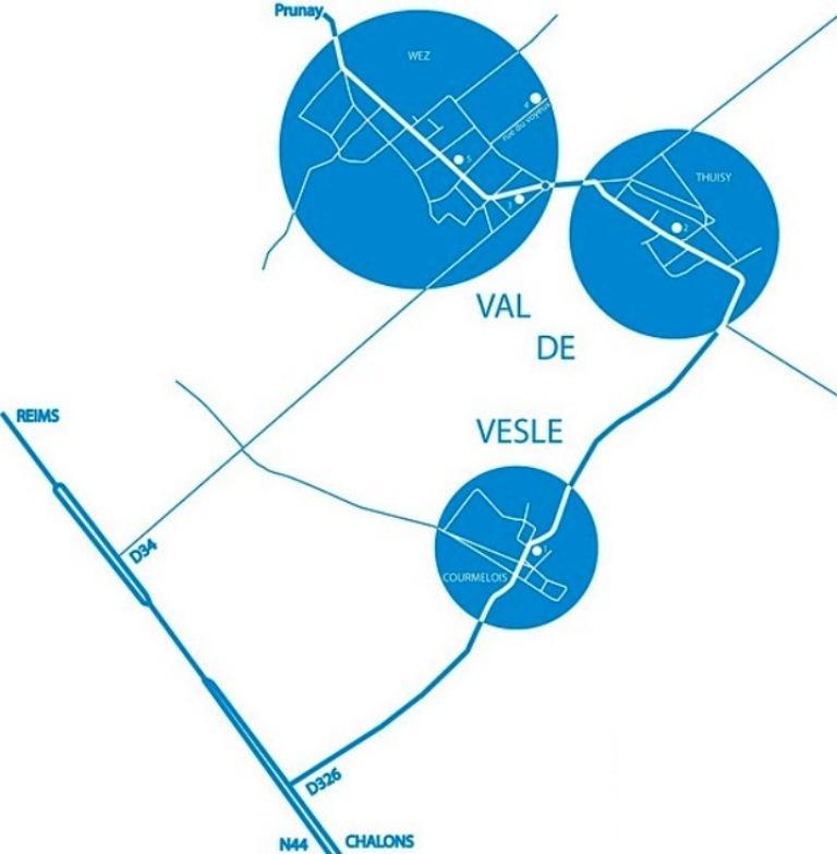 VAL-de-VESLE Val-de12