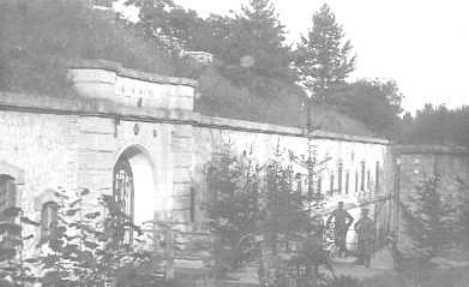 Le Fort de WITRY-LES-REIMS Vuegen11