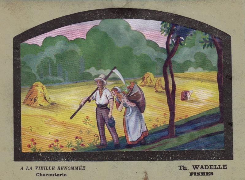 Publicités & Commerce Wadell10