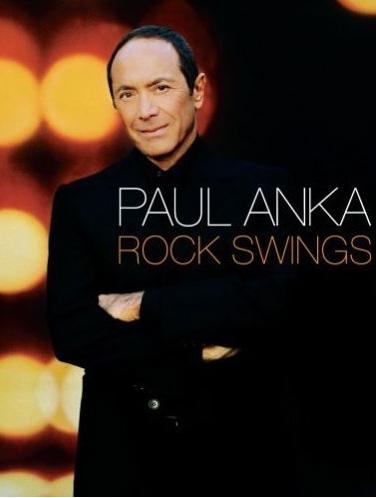 PAUL ANKA - LA LEGENDE B0009a11