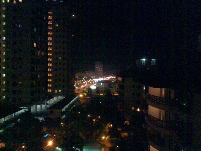 Malacca and port dickson trip... Mahkot10