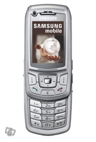 Votre téléphone portable 96931310