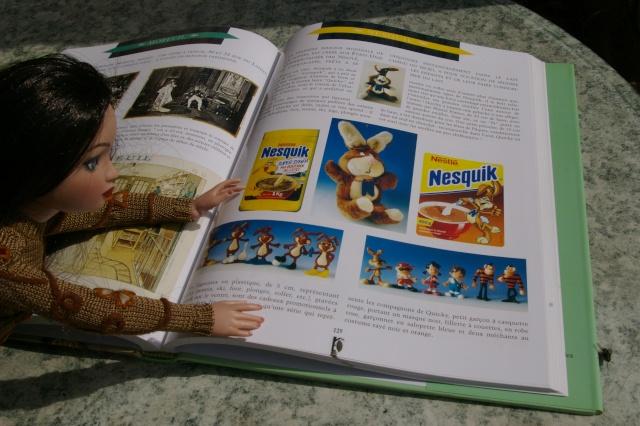 """THEME DU MOIS D'AVRIL 2012 : ELLO et les Animaux, ou la couleur """"Chocolat""""  - Page 3 Imgp2126"""