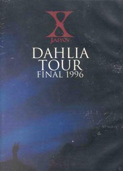 X- Japan - Dahlia Xjapan11
