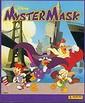 mystermask