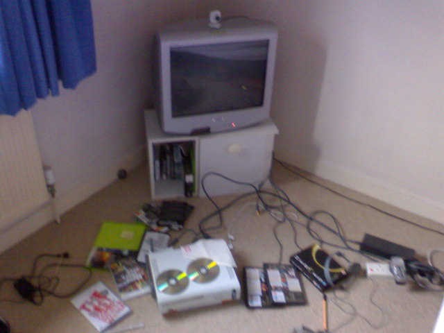 Post You Gaming Set-Ups (56k = Death lol) Motoki12