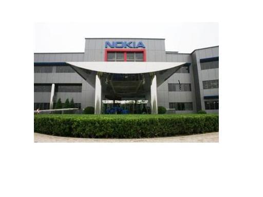 مصنع نوكيا من الداخل A10