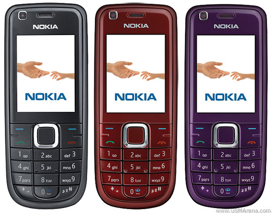 احدث وابسط جهاز نوكيا نازل الاسواق Nokia-12