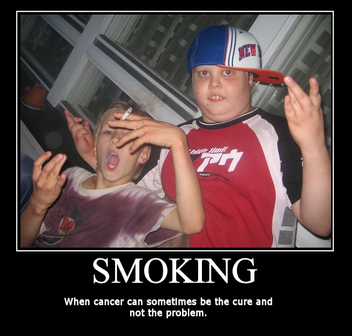 The Official Funny Picture Thread - Page 2 Smokin10