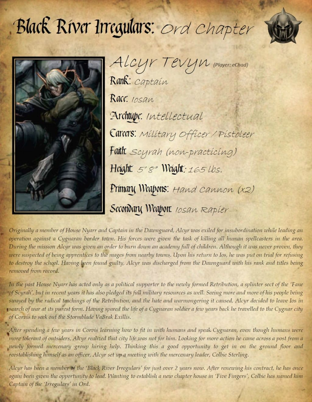 The Captains Report Alcyr_10