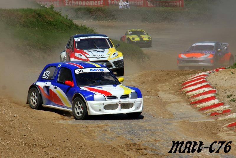 """Photos autocross de la Frénaye """"matt-c76"""" Autocr34"""