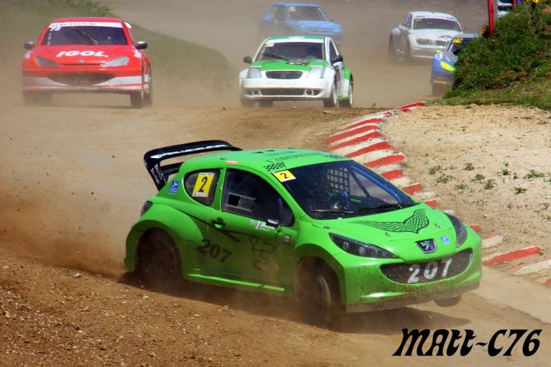 """Photos autocross de la Frénaye """"matt-c76"""" Autocr35"""