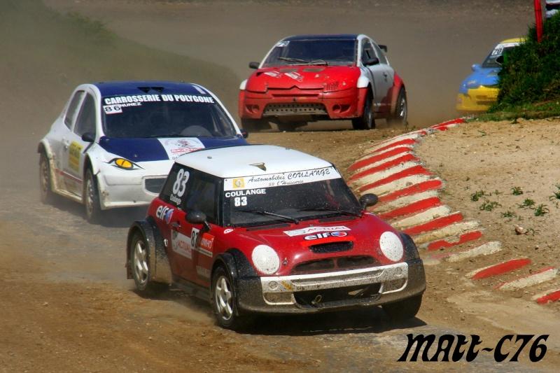 """Photos autocross de la Frénaye """"matt-c76"""" Autocr37"""