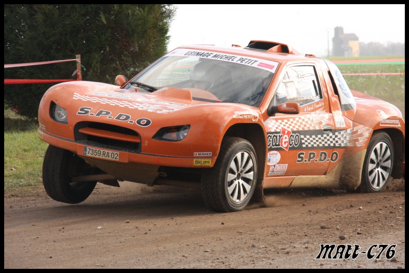 "vallées - Photos Plaines & Vallées ""Matt-C76"" Rally176"