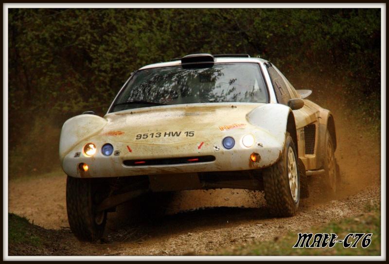 """Photos du Labourd """"Matt-C76"""" Rally375"""