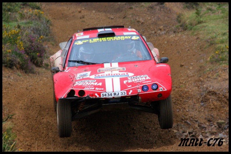 "Photos Cimes ""matt-c76"" Rallye10"