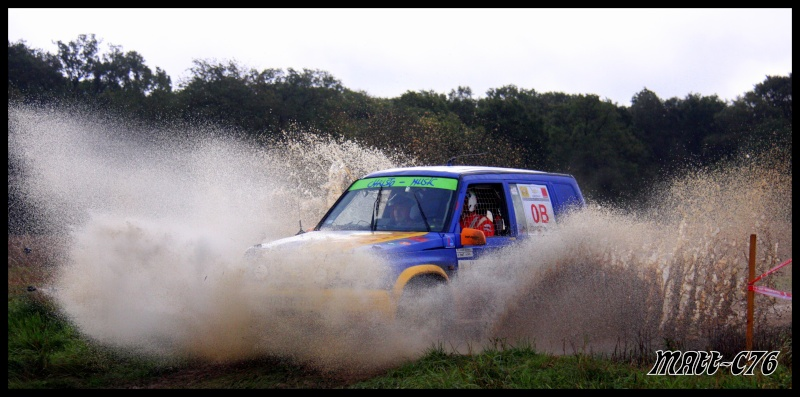 "Photos Chasse Marée ""Matt-C76"" - Page 2 Rallye25"