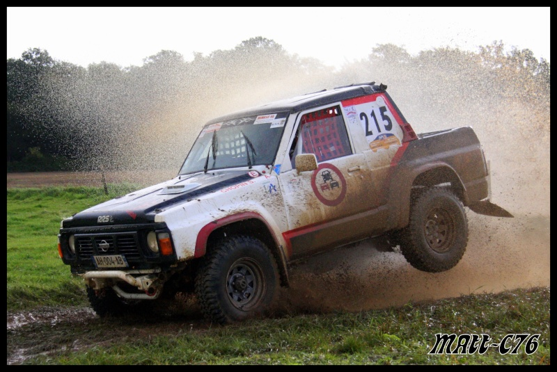 "Photos Chasse Marée ""Matt-C76"" - Page 2 Rallye29"