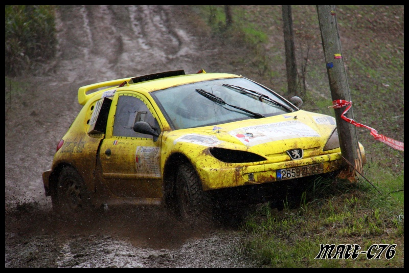 "Photos Chasse Marée ""Matt-C76"" - Page 2 Rallye30"