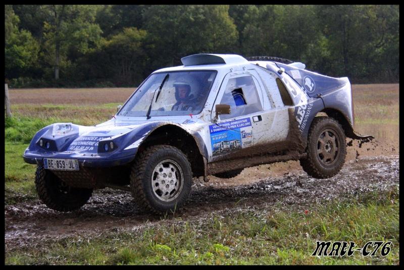 "Photos Chasse Marée ""Matt-C76"" - Page 2 Rallye60"