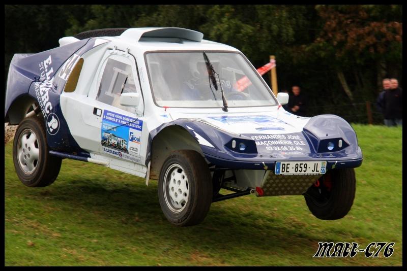"Photos Chasse Marée ""Matt-C76"" - Page 2 Rallye61"