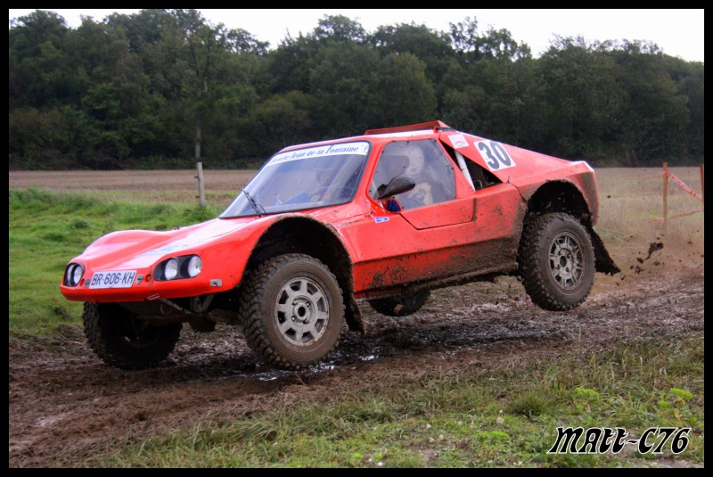 "Photos Chasse Marée ""Matt-C76"" - Page 2 Rallye63"