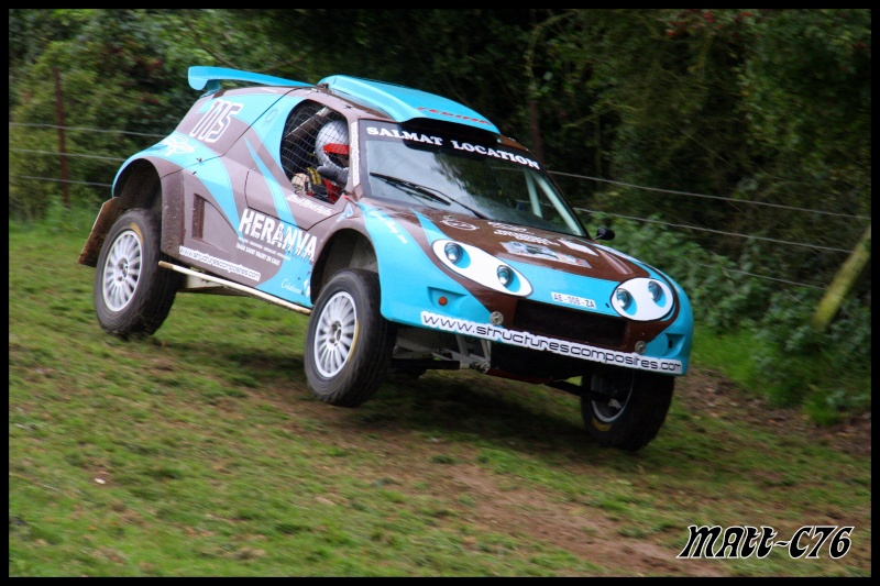 "Photos Chasse Marée ""Matt-C76"" - Page 2 Rallye66"