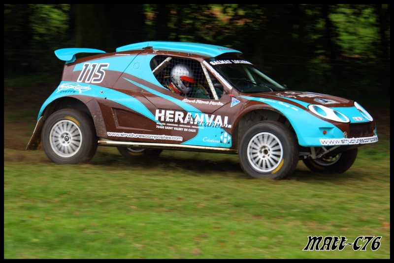 "Photos Chasse Marée ""Matt-C76"" - Page 2 Rallye68"